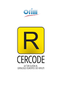 CERcode- screenshot thumbnail