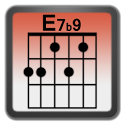 Learn Advanced Guitar Chords icon