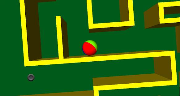 Mysterious Maze - screenshot thumbnail