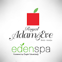 Royal Adam Eve Hotel Eden SPA icon