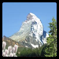 Mountains Live Wallpaper 2.0