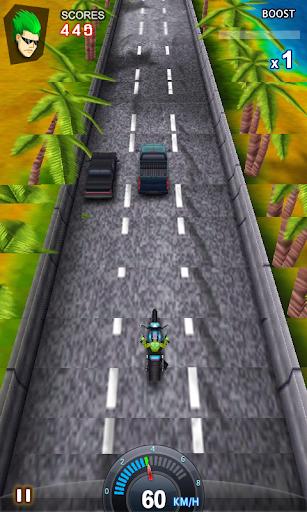 Death Speed Moto