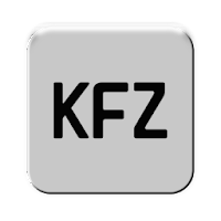 German license plates 2.8.1