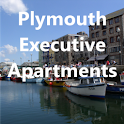 Plymouth Executive Apartments logo