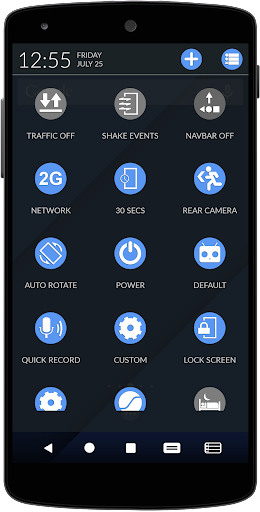 Britzer – CM11 Theme v2.3 apk free download