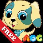 Cam Cam's Preschool ABC Free icon