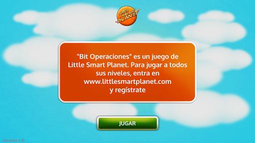 Bit Operaciones