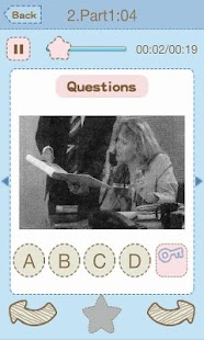 玩教育App|TOEIC Listening 700 Questions免費|APP試玩