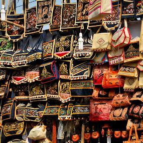 by Abhijit Pal - City,  Street & Park  Markets & Shops
