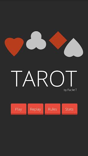 Tarot gratuit