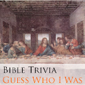 Bible Trivia Guess My Name Pro icon