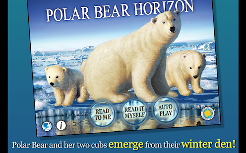 Polar Bear Horizon - screenshot thumbnail