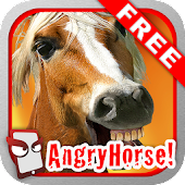 Angry Horse Free!