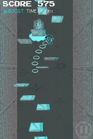 Abyss Ape (3D Platform Jumper)- screenshot