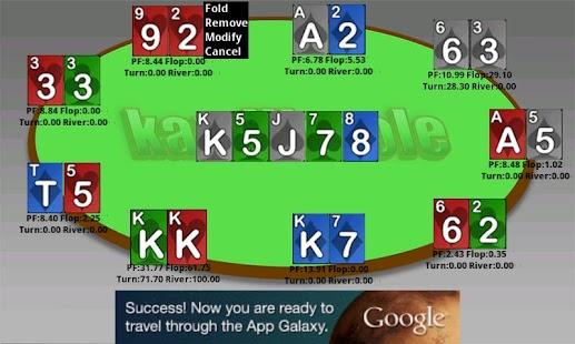 3 card poker simulators games