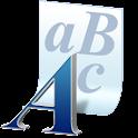 혈액형별 성격 logo