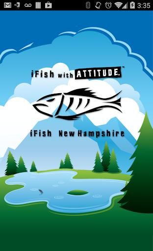 iFish New Hampshire