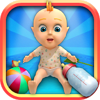 My Talking Baby Care 3D 1.0.1