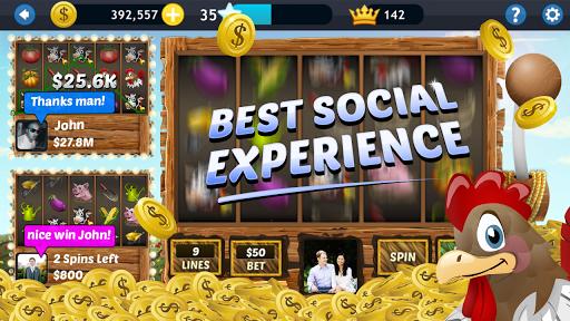 Best Social Slots