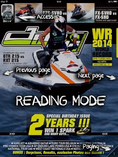 Jet Ski Mag INTL - screenshot thumbnail