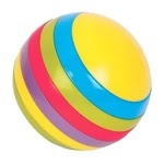 Kids Colored Balls