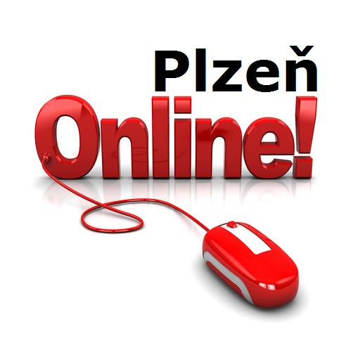 Plzeň Online Pro LOGO-APP點子