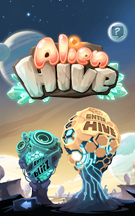 Alien Hive - screenshot thumbnail