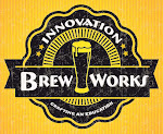 Logo for Innovation Brew Works