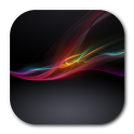 Xperia Z Theme Turbo Launcher icon
