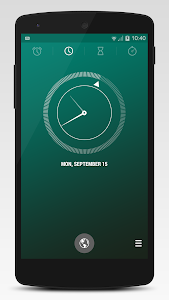MI6 CM11/PA Theme v9