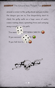 Gamebook Adventures Collected 4-6- screenshot thumbnail