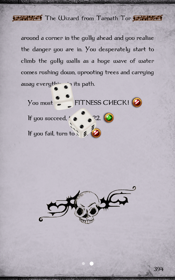 Gamebook Adventures Collected 4-6- screenshot