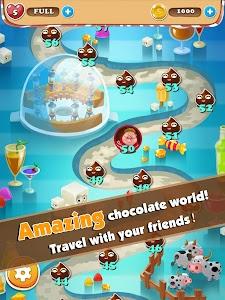 Chocolate Factory Crush v1.5.0