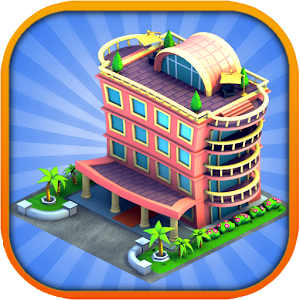 City Island: Airport Asia for PC and MAC
