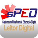 Leitor Digital icon