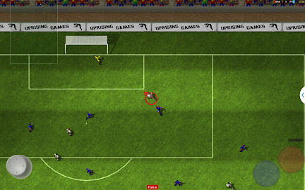 Super Soccer Champs - SALE Screenshot 11