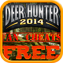 Deer Hunter 2014 Cheats Guides icon