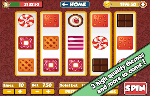 Total Slots- screenshot thumbnail