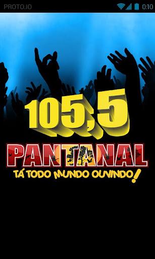 Rádio Pantanal