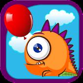 Monsters Balloon
