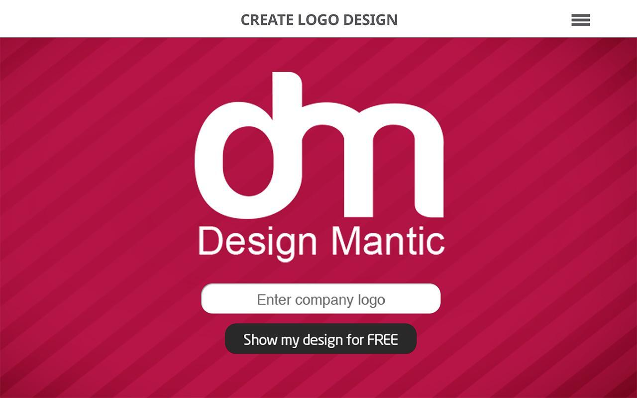 logo maker by designmantic android apps on google play logo maker by designmantic screenshot