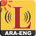 U-Learn English for Arabic icon