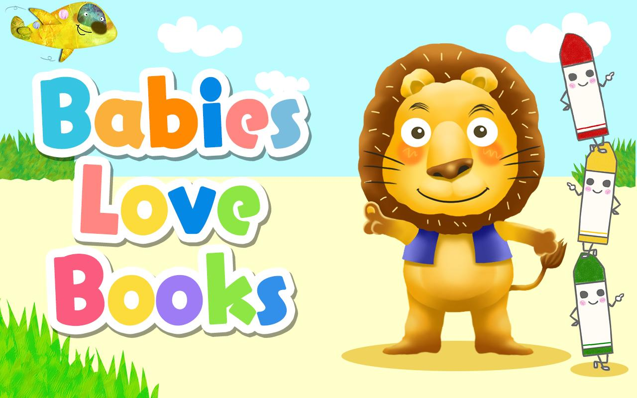 Read Unlimitedly! Kids'n Books- screenshot