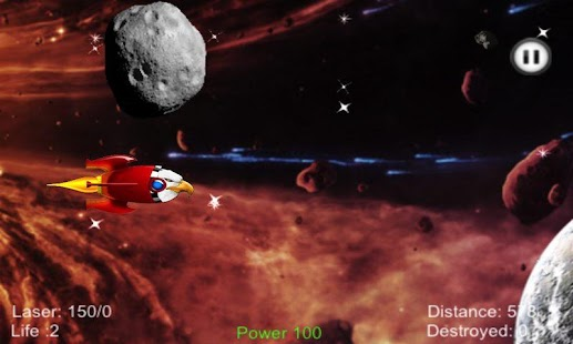 Flash-Bird-Space 12