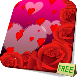 Valentines Day Live Wallpaper