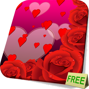valentines day live wallpaper - Live Valentine Wallpaper