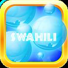 Learn Swahili Bubble Bath Game icon