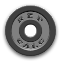 Repetition Calculator Lite logo