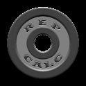 Repetition Calculator Lite logo