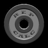 Rep Calc Lite (1 Rep Max)